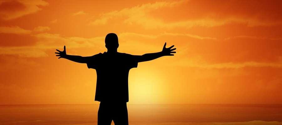 Ewangelizacja otwiera nasze serce na ogrom radości, miłości i nadziei.