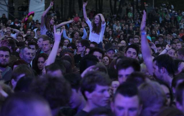 Wiemy, kto poprowadzi imprezy na Górce Kortowskiej! - full image