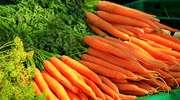 Jedzmy marchewkę!