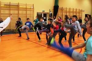 Lekcje karate w Rudce i Lipowcu