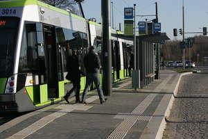 Którędy pojedzie tramwaj w Olsztynie?
