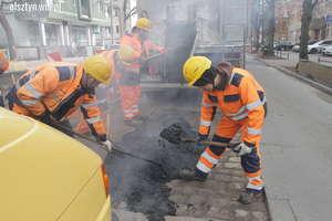 Drogowcy będą remontować ulice i chodniki w Olsztynie. Sprawdź, czy pojawią się na twoim osiedlu [QUIZ]