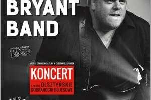 Olsztyńskie Dobranocki Bluesowe z grupą Danny Bryant Band