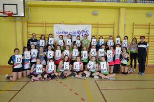 #OneDayMore4Volleyball w Bartoszycach