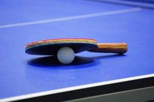 Zagraj w turnieju tenisa stołowego