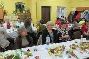 Święto Pań w Burkacie