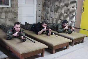 Strzelali, by uczcić pamięć o żołnierzach wyklętych