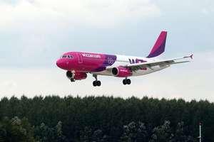 Wizz Air odwołuje loty z Szyman do Oslo!