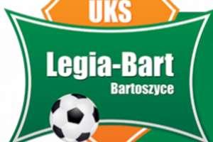 Legia-Bart zaprasza na piłkarski turniej skrzatów