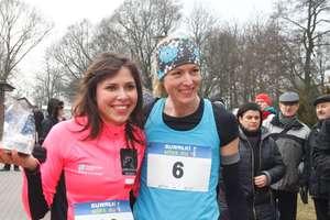 Suwałki Miss Run: 100 metrów w szpilkach na Dzień Kobiet