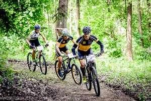 Mazury MTB 2 i 3 etap:  Eliminator XC, Bike Park Poręby XC