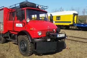 Wypadek na kolei. Ponad 15 mln zł na wyposażenie zespołu ratownictwa technicznego PKP