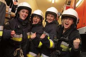 Doceń bohaterską pracę strażaków. Zagłosuj na najpopularniejszą OSP!