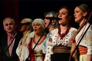 Koncerty Szewczenkowskie na Warmii i Mazurach