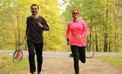 Darmowe szkolenie dla biegaczy. ZAPISZ SIĘ!