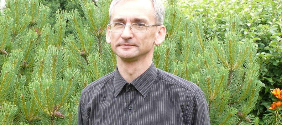 Jerzy Necio