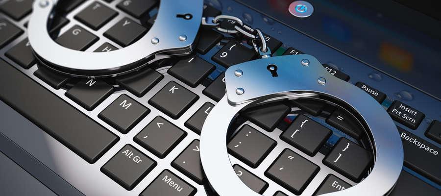 Kolejne oszustwo internetowe