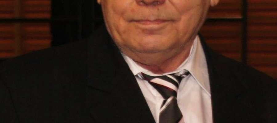 Jan Regulski