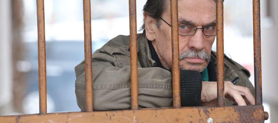 Tadeusz Szwarc: Milicjanci wyzywali mnie od szwabów. Straszyli, że jak im nie powiem, kto mnie do zrywania plakatów namówił, to mnie zastrzelą.