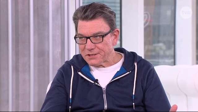 Mirosław Zbrojewicz - filmowy twardziel i gangster - full image