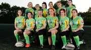 Puchar Polski Kobiet w rugby odbędzie się w Gietrzwałdzie