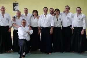 Instruktorzy z Klubu Aikido i Samoobrony doskonalili swoje umiejętności na kolejnym szkoleniu