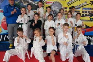 Olecczanie na mistrzostwach w Białymstoku