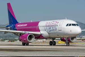 Wizz Air zwołuje konferencję na lotnisku Olsztyn - Mazury! Będą loty do Londynu?