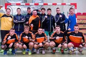Sportowy weekend z Jaćwingami Gołdap