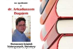 Światowy Dzień Książki i Praw Autorskich.
