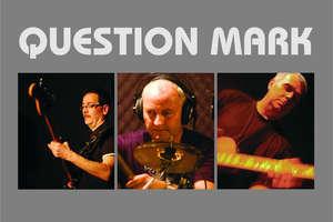 Koncert Question Mark
