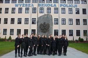 Dzień Otwarty Wyższej Szkoły Policji