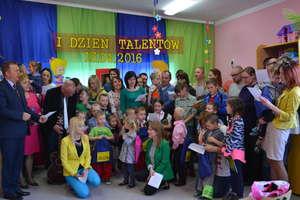 I Przedszkolny Dzień Talentów w Przedszkolu Gminnym Nr 1 w Bartoszycach