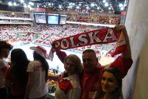 Kibice z Bartoszyc dopingowali polskich piłkarzy ręcznych w walce o igrzyska w Rio