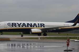 Ryanair otwiera połączenie z Szyman do Londynu. 1. listopada pierwszy lot