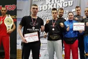 Innsbruck: Wojtek mistrzem świata, a po zawodach w Piotrkowie mamy trzy srebra