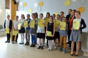 Znamy zwycięzców eliminacji miejsko-gminnych XXXIV Konkursu Recytatorskiego