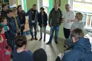 Goście z Ukrainy, Białorusi i Mołdawii odwiedzili naszą redakcję