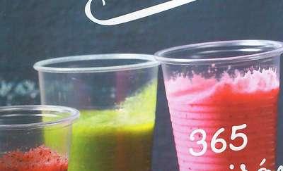 Zielone koktajle, czyli smacznie i zdrowo przez cały rok
