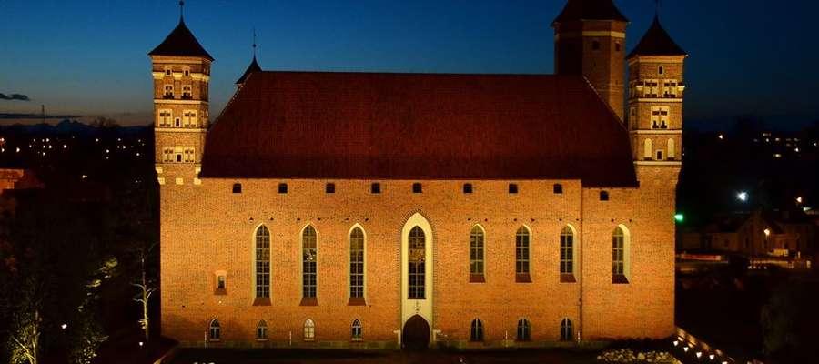 fot. 04 — Lidzbarski zamek