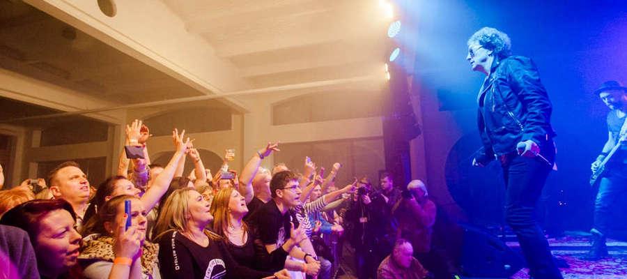 Podczas pierwszego koncertu na nowej scenie muzycznej w Elblągu przy ul. Fabrycznej wystąpił Lady Pank. W sobotę zagoszczą tutaj Bracia Figo Fagot