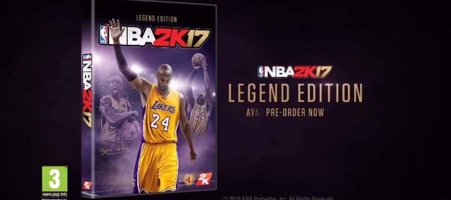 NBA 2K17 Kobe Haters vs Players