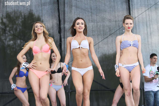 Znamy Miss Wenus 2016! Koronę najpiękniejszej otrzymała Zofia Perkowska! [FILM i ZDJĘCIA] - full image