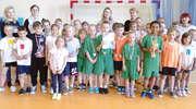 Gminny Turniej Małych Sportowców