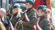 """Pogrzeb """"Horskiego"""" ostatniego żołnierza AK, który brał udział w bitwie pod Krawczunami"""