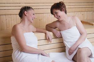Odpocznij w SPA lub saunie - Mistrz ceremonii czeka!