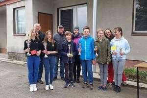 Regaty o Puchar Burmistrza Miasta Mrągowo