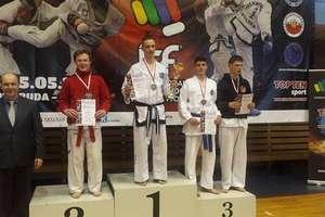 Dwa medale podczas MP juniorów młodszych w taekwondo
