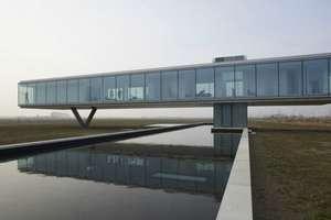 Biennale Malarstwa - Pejzaż Architektoniczny