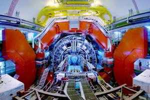Olsztynianin dołączy do elity stojącej na straży Zderzacza Hadronów